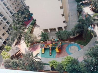 Gallery Cover Image of 950 Sq.ft 2 BHK Apartment for rent in Ekta Parksville, Virar West for 9000