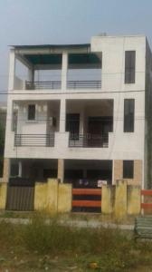 Gallery Cover Image of 1250 Sq.ft 2 BHK Independent House for buy in Gomti Nagar for 12500000
