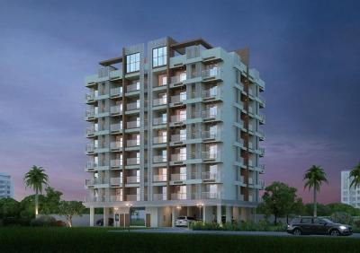 Gallery Cover Image of 1000 Sq.ft 2 BHK Apartment for buy in Thane West for 9000000
