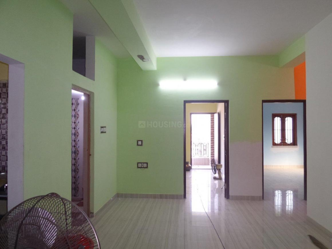 Living Room Image of 1275 Sq.ft 3 BHK Apartment for buy in Rahara for 3060000