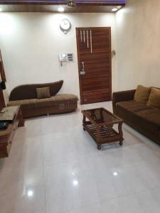Gallery Cover Image of 660 Sq.ft 1 BHK Apartment for rent in Taloje for 9500
