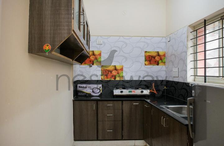 Kitchen Image of PG 4642740 Yeshwanthpur in Yeshwanthpur