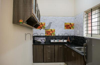 Kitchen Image of PG 4642740 Yeshwanthpur in Yeshwanthpur