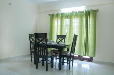 Dining Room Image of PG 4643038 K R Puram in Krishnarajapura