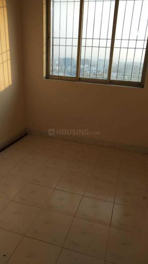 Bedroom Image of 355 Sq.ft 1 BHK Apartment for rent in Andheri East for 16000