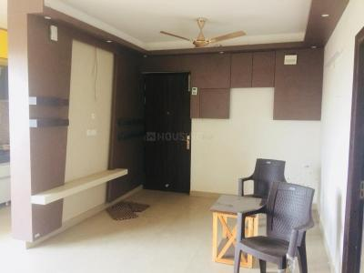 Gallery Cover Image of 1550 Sq.ft 3 BHK Apartment for rent in Vrinda City, Phi IV Greater Noida for 95000