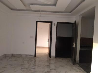 Gallery Cover Image of 600 Sq.ft 2 BHK Independent Floor for rent in Chhattarpur for 12000