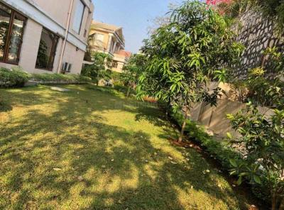 Gallery Cover Image of 3500 Sq.ft 3 BHK Villa for rent in Cosmos Hawaiian, Thane West for 75000