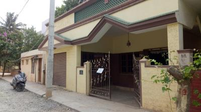 Gallery Cover Image of 1200 Sq.ft 2 BHK Independent House for buy in Hennur for 8000000