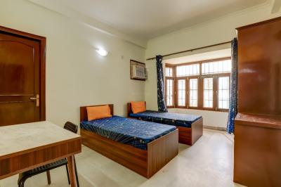 Bedroom Image of Stanza Living - Ansal Florence Residency in Sector 57