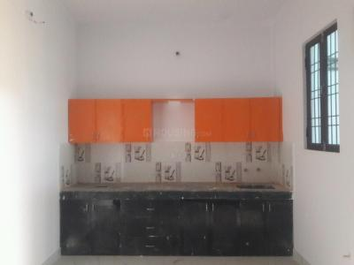 Gallery Cover Image of 900 Sq.ft 3 BHK Independent House for buy in Wave City for 3400000