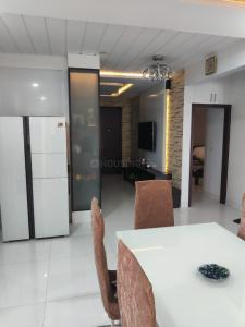 Gallery Cover Image of 1535 Sq.ft 3 BHK Apartment for buy in NCC Urban One, Kokapet for 13700000