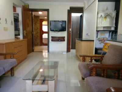 Gallery Cover Image of 1100 Sq.ft 2 BHK Apartment for rent in Neel Kamal, Khar West for 65000