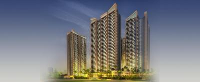 Gallery Cover Image of 600 Sq.ft 1 RK Apartment for buy in Arihant Aspire Phase I, Panvel for 5500000