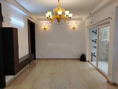Gallery Cover Image of 1675 Sq.ft 3 BHK Apartment for rent in Chi V Greater Noida for 13500
