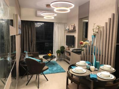 Gallery Cover Image of 705 Sq.ft 2 BHK Apartment for buy in Antarli for 3990000