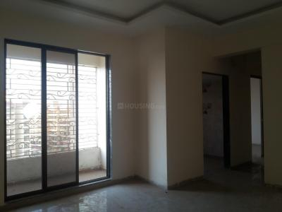 Gallery Cover Image of 1076 Sq.ft 2 BHK Apartment for rent in Ambernath East for 8000