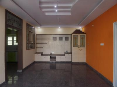 Gallery Cover Image of 1100 Sq.ft 2 BHK Independent Floor for rent in J P Nagar 8th Phase for 18000
