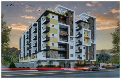 Gallery Cover Image of 1480 Sq.ft 3 BHK Apartment for buy in Kondapur for 8140000