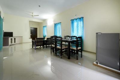 Dining Room Image of PG 4642495 Kukatpally in Kukatpally