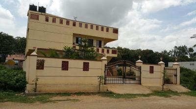 Gallery Cover Image of 1200 Sq.ft 2 BHK Independent House for rent in Battarahalli for 12500