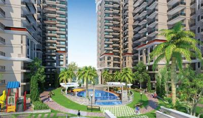 Gallery Cover Image of 1096 Sq.ft 2 BHK Apartment for buy in Kalpataru Serenity, Hadapsar for 5700000