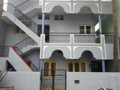 Gallery Cover Image of 1200 Sq.ft 2 BHK Independent Floor for buy in Builder Harshitha Enclave, JP Nagar for 13000000