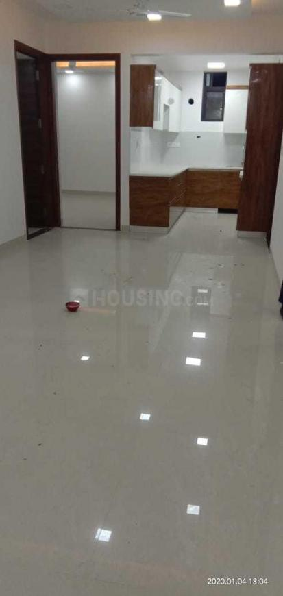 Living Room Image of 1900 Sq.ft 3 BHK Apartment for rent in Sector 18 Dwarka for 35000