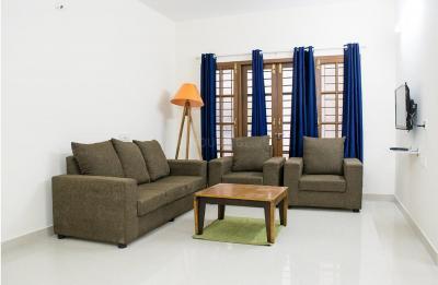 Living Room Image of 06-ayesha Nest in BTM Layout
