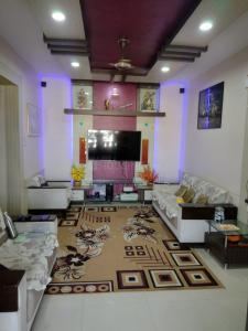 Gallery Cover Image of 1838 Sq.ft 3 BHK Apartment for buy in Mittal Sun Satellite, Anand Nagar for 17000000