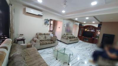 Gallery Cover Image of 1550 Sq.ft 3 BHK Apartment for rent in  Savarkar Sadan, Dadar West for 120000