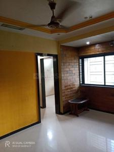 Gallery Cover Image of 585 Sq.ft 1 BHK Apartment for rent in Dattani Park, Kandivali East for 21000