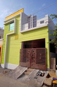 Gallery Cover Image of 1200 Sq.ft 3 BHK Independent House for buy in Kolathur for 8500000