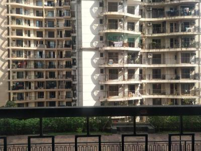 Gallery Cover Image of 880 Sq.ft 2 BHK Apartment for rent in Thane West for 20000