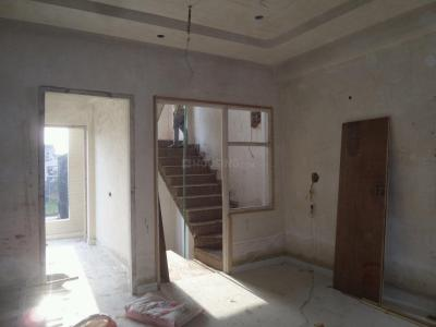 Gallery Cover Image of 1050 Sq.ft 3 BHK Independent Floor for buy in Vasundhara for 4140000