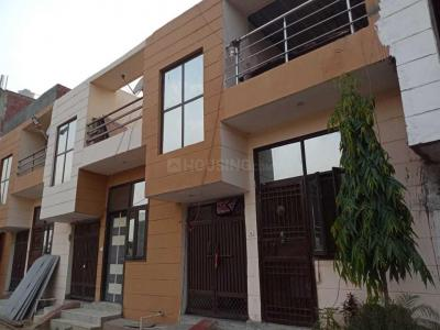 Gallery Cover Image of 750 Sq.ft 3 BHK Independent House for buy in Talabpur Urf Hathipur for 2545000