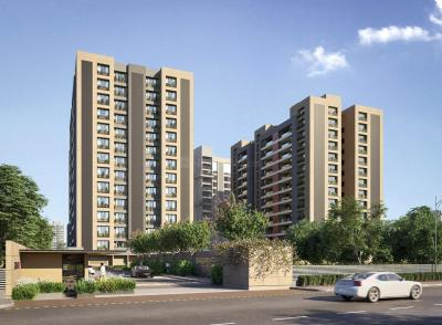 Gallery Cover Image of 4845 Sq.ft 4 BHK Apartment for buy in Shilaj for 31977000