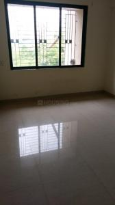 Gallery Cover Image of 610 Sq.ft 1 BHK Apartment for rent in Soham Parijat Gardens, Kasarvadavali, Thane West for 11999