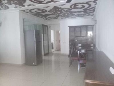 Gallery Cover Image of 1780 Sq.ft 3 BHK Apartment for rent in Rajajinagar for 60000