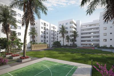 Gallery Cover Image of 1120 Sq.ft 2 BHK Apartment for buy in Alpine GMR Springfield, Alwal for 4256000