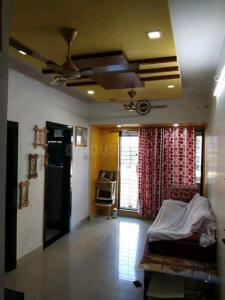 Gallery Cover Image of 1200 Sq.ft 2 BHK Apartment for buy in Kharghar for 9800000