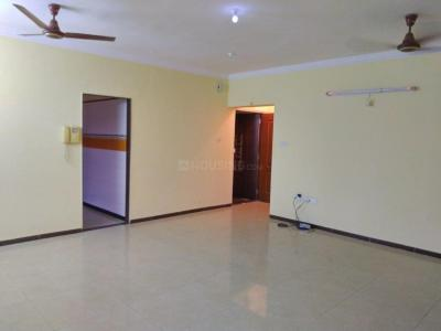 Gallery Cover Image of 1250 Sq.ft 2 BHK Apartment for rent in Megh Raag Malhar, Goregaon East for 48000