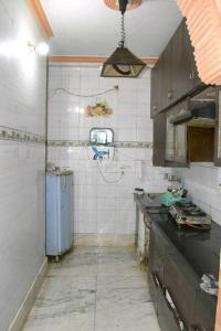 Kitchen Image of Agam PG For Girls in Janakpuri