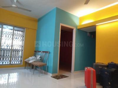 Gallery Cover Image of 976 Sq.ft 2 BHK Apartment for rent in Panvel for 14000