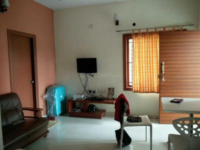 Living Room Image of PG 4040256 Malleswaram in Malleswaram