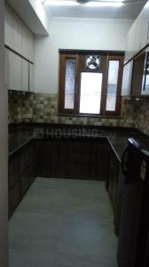 Kitchen Image of Kalka PG Services in DLF Phase 1