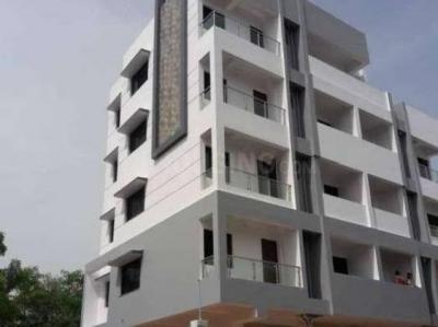 Gallery Cover Image of 1800 Sq.ft 2 BHK Apartment for buy in Clark Town for 7500000
