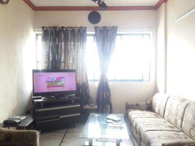 Gallery Cover Image of 1525 Sq.ft 3 BHK Apartment for buy in Kopar Khairane for 11000000