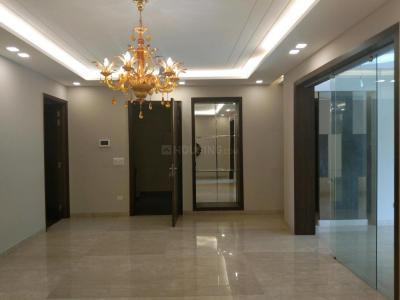 Gallery Cover Image of 2250 Sq.ft 3 BHK Independent Floor for buy in DLF Phase 2 for 28000000