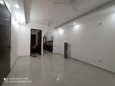 Gallery Cover Image of 900 Sq.ft 2 BHK Independent Floor for buy in Said-Ul-Ajaib for 4800000
